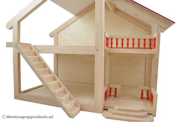 pintoy groot houten landhuis