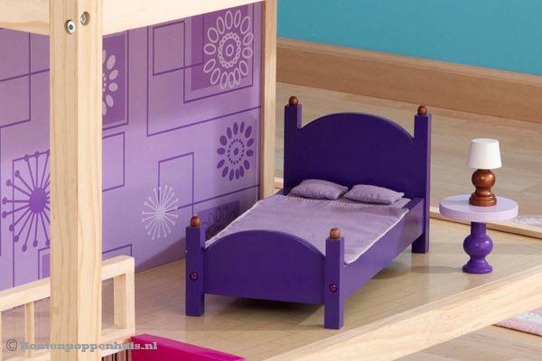 Paarse Slaapkamer Voorbeelden : Paarse slaapkamer ideeen beste ideen over huis en interieur