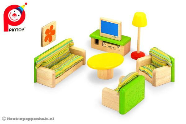 Woonkamer Accessoires : Home > Accessoires > Pintoy > Woonkamer